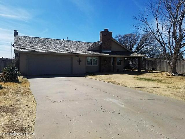 Photo of 225 Bordeaux Ln Amarillo, TX 79119