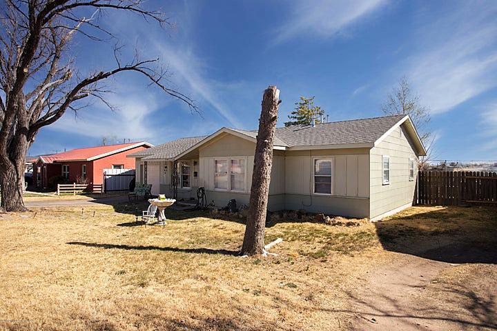 Photo of 2418 Walnut St Amarillo, TX 79107