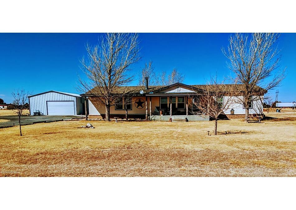 Photo of 201 Horseshoe Drive Hereford, TX 79045