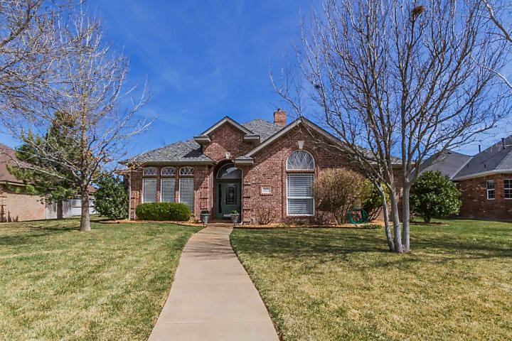 Photo of 3006 Yaupon Pl Amarillo, TX 79124