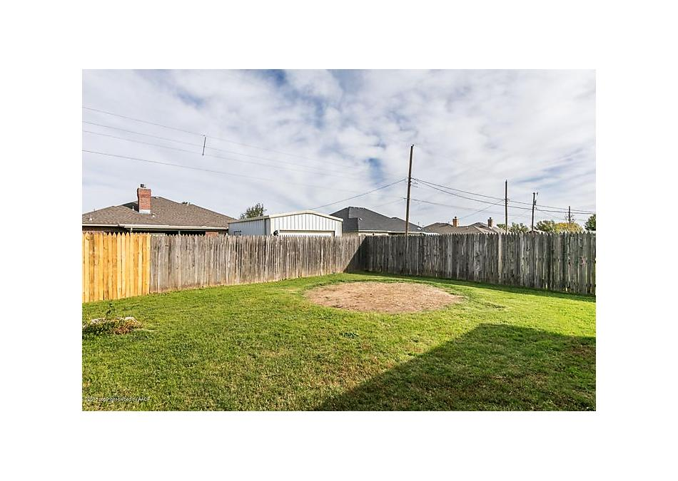 Photo of 930 Cinderella Pampa, TX 79065