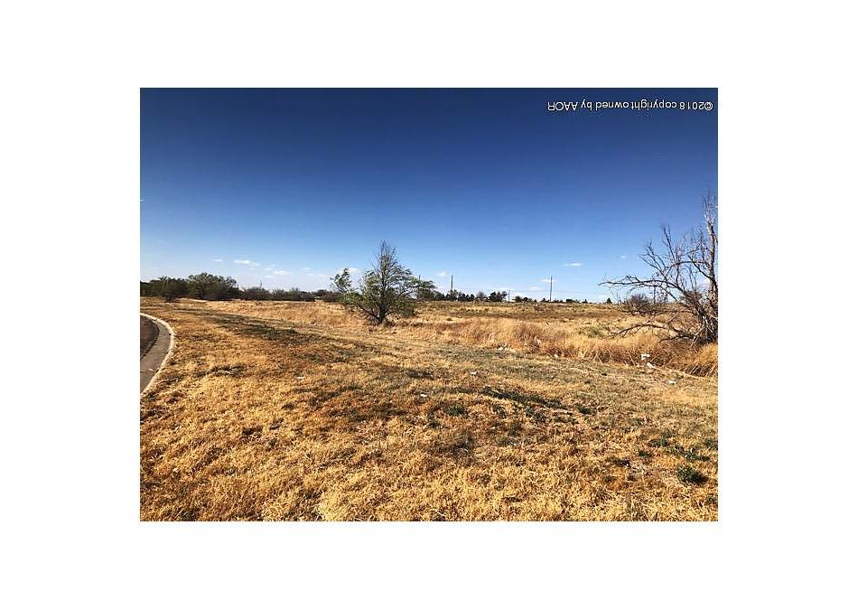 Photo of 1610 Thompson St Amarillo, TX 79107