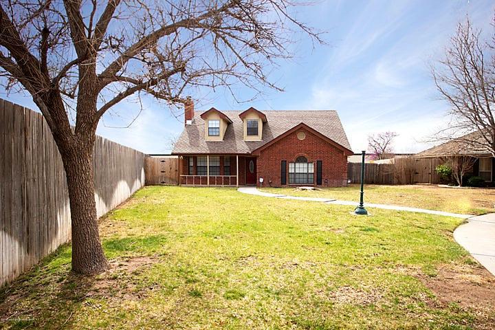 Photo of 7501 Stuyvesant Ave Amarillo, TX 79121