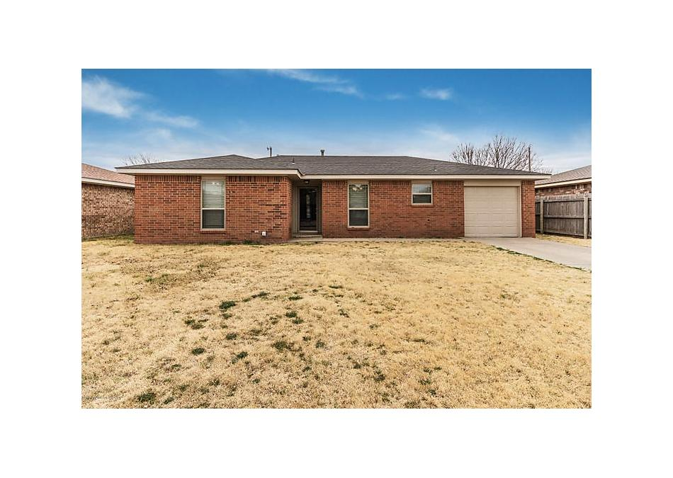 Photo of 2606 16th Ave Canyon, TX 79015