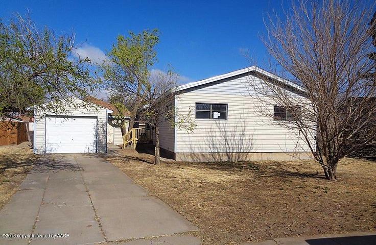 Photo of 4910 Leigh Ave Amarillo, TX 79110