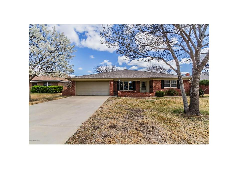 Photo of 3419 Amherst Dr Amarillo, TX 79109