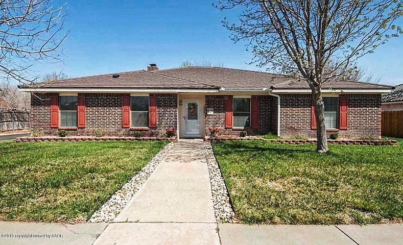 Photo of 3523 Tripp Ave Amarillo, TX 79121