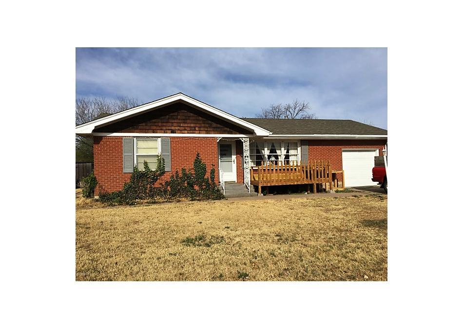 Photo of 3608 Bryan St Amarillo, TX 79109