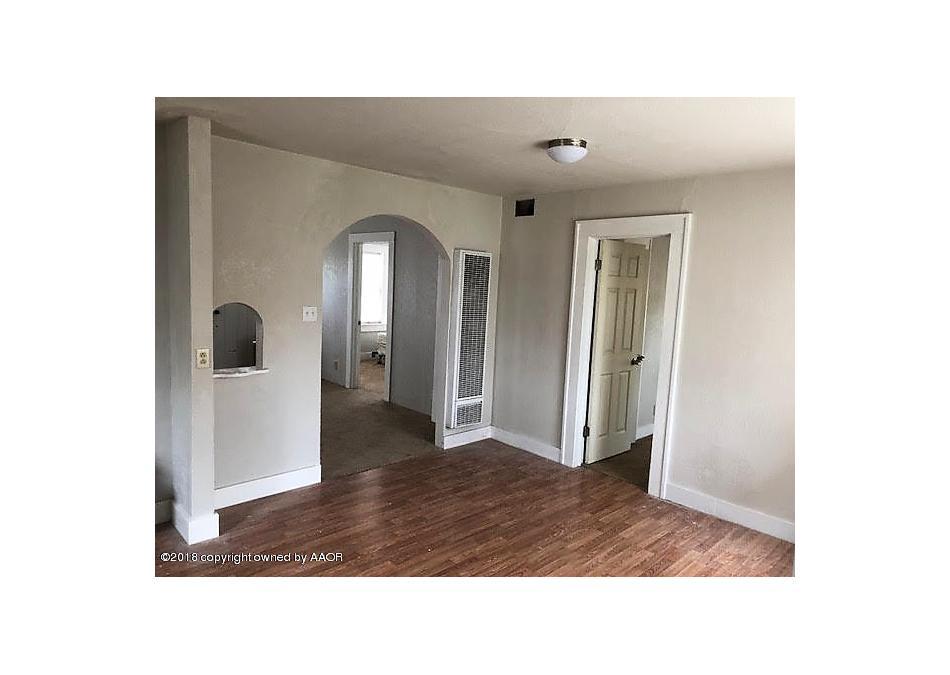 Photo of 716 Mirror St Amarillo, TX 79107