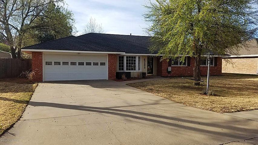 Photo of 6205 Calumet Rd Amarillo, TX 79106
