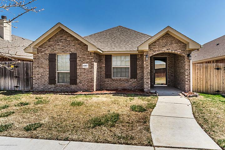 Photo of 6907 Nick St Amarillo, TX 79119
