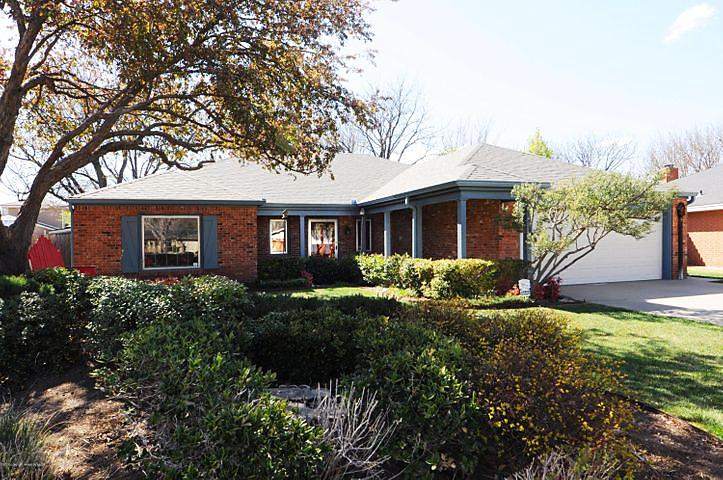 Photo of 3508 Bremond Dr Amarillo, TX 79109