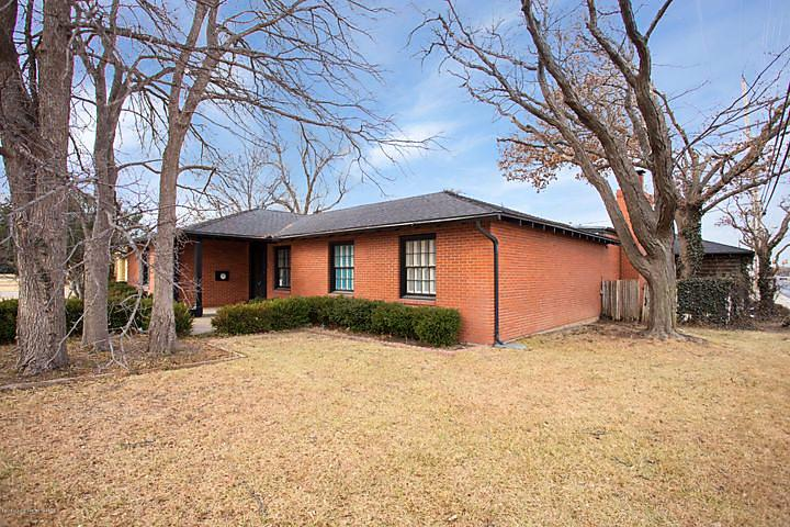 Photo of 3400 Lamar St Amarillo, TX 79109