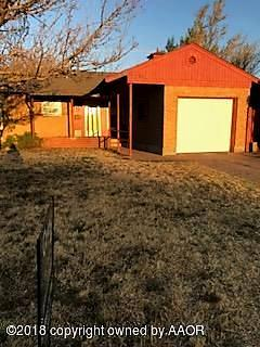 Photo of 1603 Takewell St Borger, TX 79007