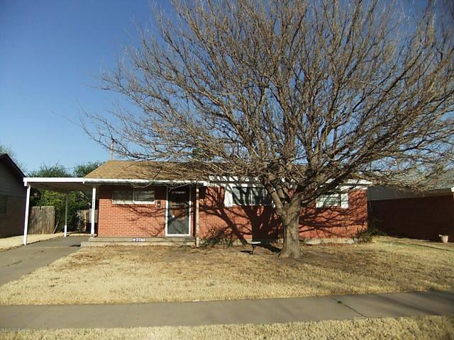 Photo of 2700 Navajo Pampa, TX 79065