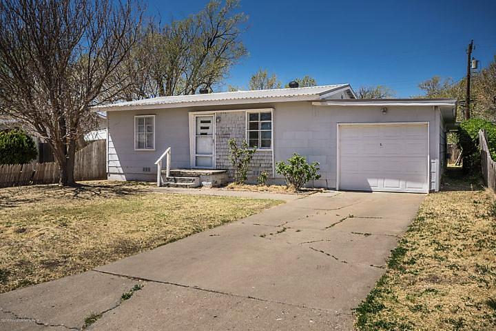 Photo of 4630 Hayden St Amarillo, TX 79110