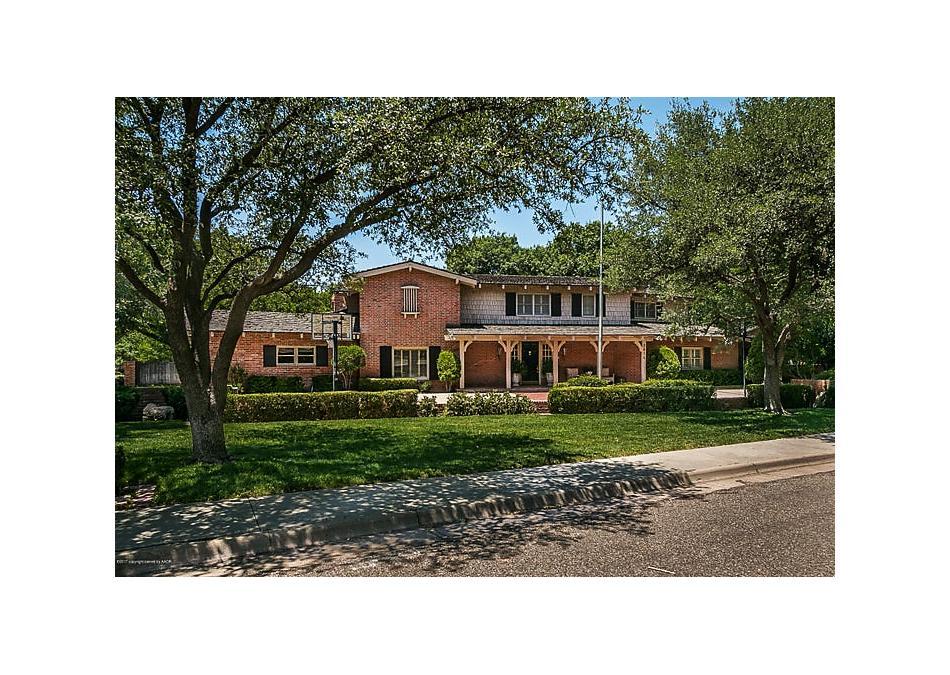 Photo of 2814 Bonham St Amarillo, TX 79109