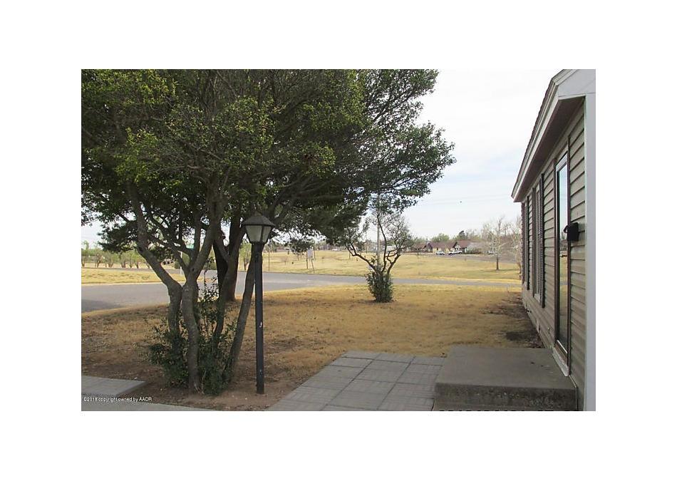 Photo of 1201 Hamilton Pampa, TX 79065