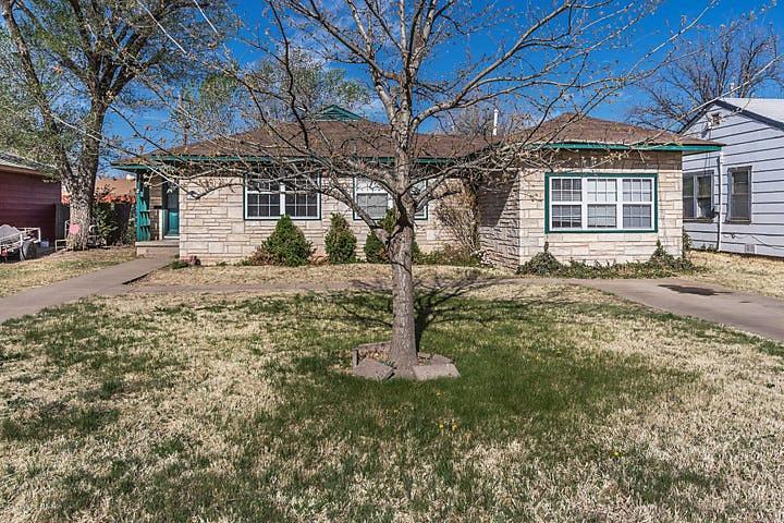 Photo of 4004 Cline Rd Amarillo, TX 79110