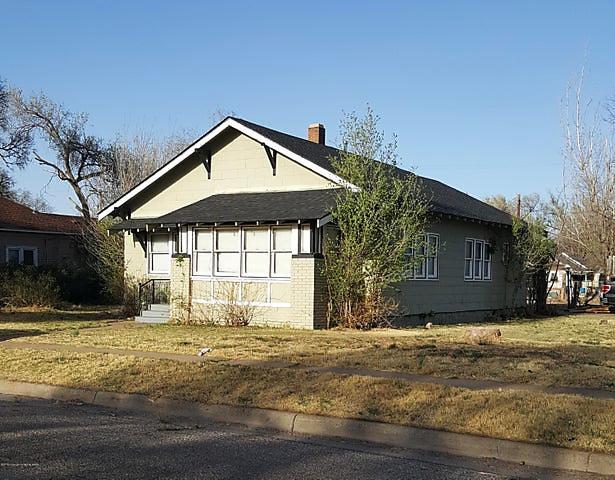 Photo of 711 Mississippi St Amarillo, TX 79106