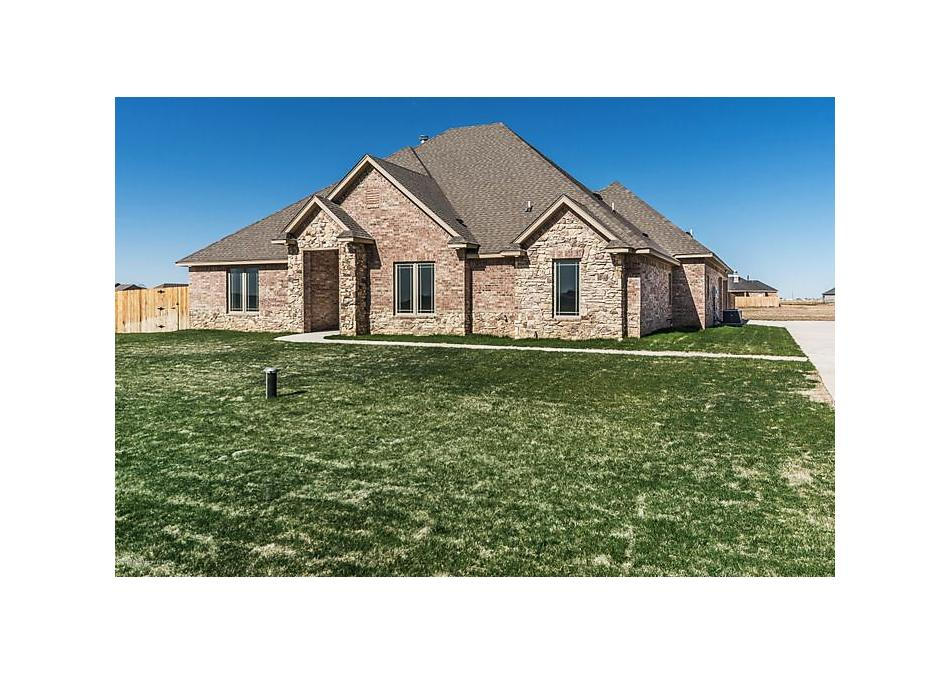 Photo of 8110 Clara Allen Trail Amarillo, TX 79118