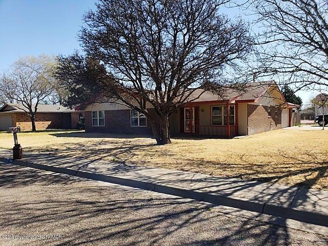 Photo of 200 Juniper St Hereford, TX 79045