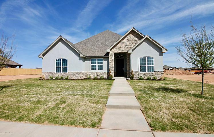 Photo of 9400 Heritage Hills Pkwy Amarillo, TX 79119