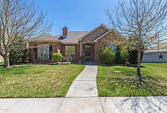 Photo of 9011 Buccola Ave Amarillo, TX 79119