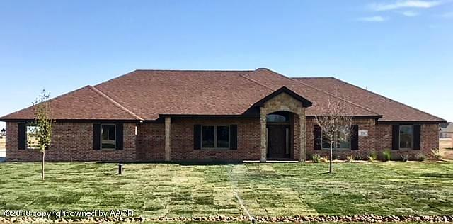 Photo of 9751 Strawberry Fields Dr Amarillo, TX 79119