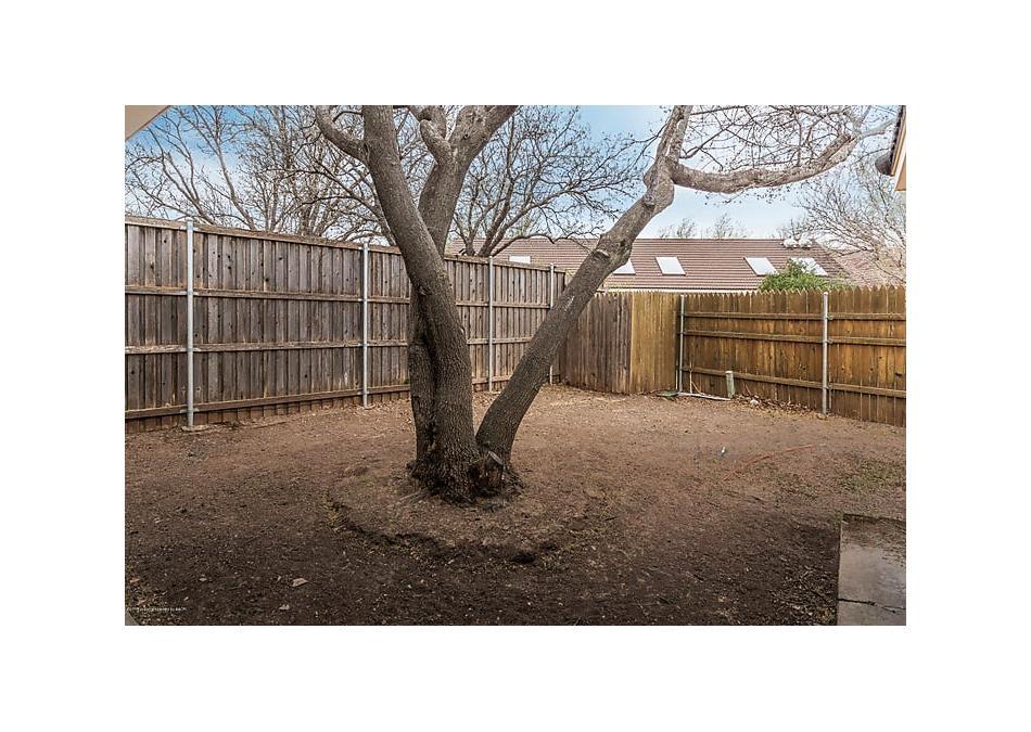 Photo of 3532 Sleepy Hollow Blvd Amarillo, TX 79121