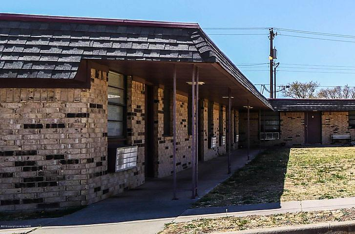 Photo of 500 4th Ave Canyon, TX 79015