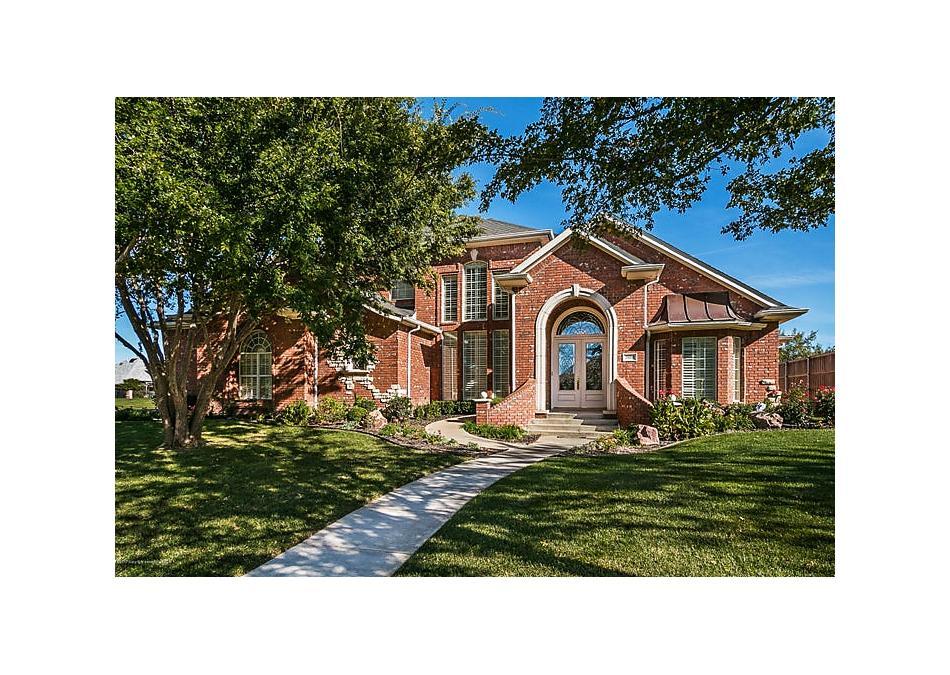 Photo of 7608 Bayswater Rd Amarillo, TX 79119