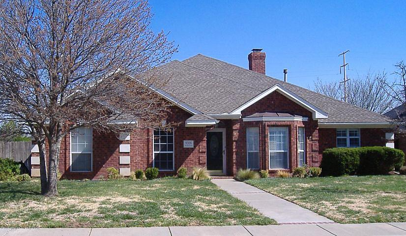 Photo of 8306 Norfolk Dr Amarillo, TX 79119