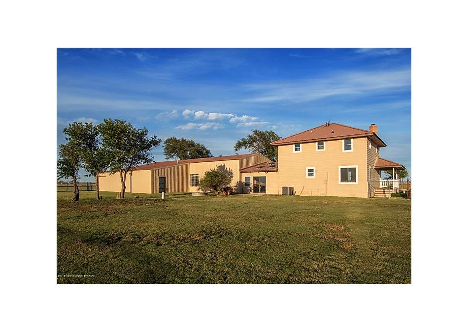 Photo of 8705 Fm 748 Miami, TX 79059