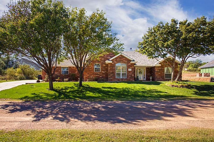 Photo of 125 Bayshore Dr Amarillo, TX 79118