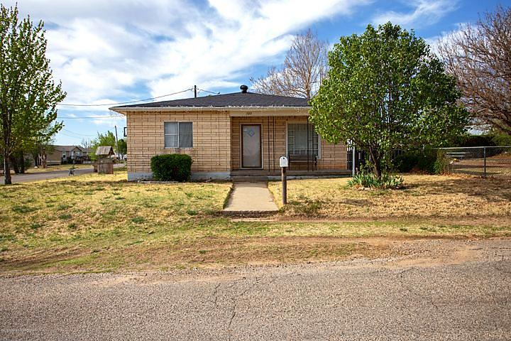 Photo of 1322 Withers Amarillo, TX 79108