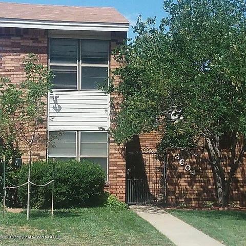 Photo of 3604 Milam St Amarillo, TX 79109