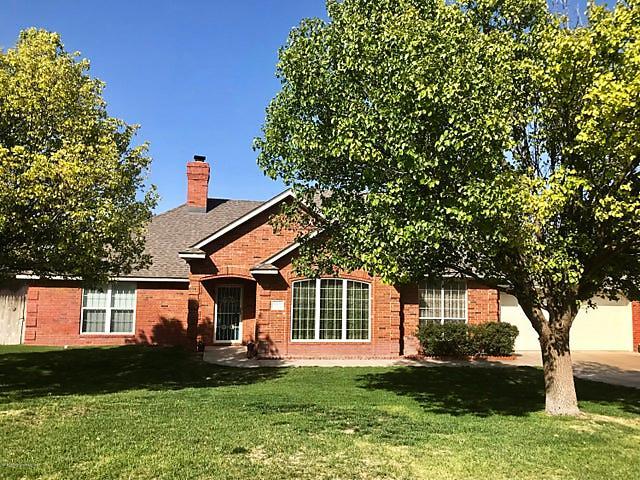 Photo of 6324 Sunlake Dr Amarillo, TX 79124