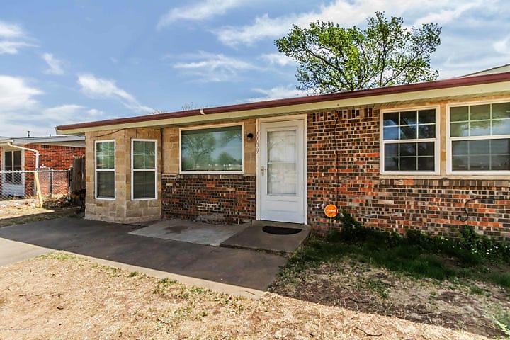 Photo of 1109 Tudor Dr Amarillo, TX 79103