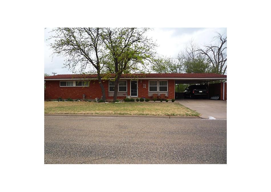 Photo of 217 Teague St Borger, TX 79007