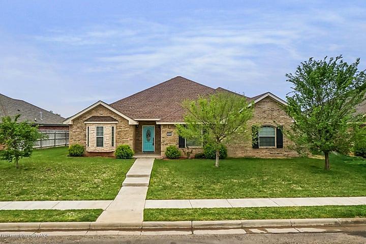 Photo of 8005 Lacona Drive Amarillo, TX 79119
