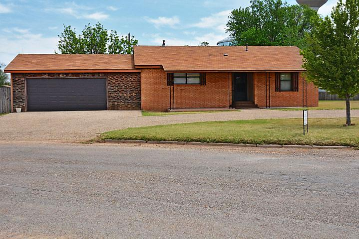 Photo of 1014 Stinson Dimmitt, TX 79027