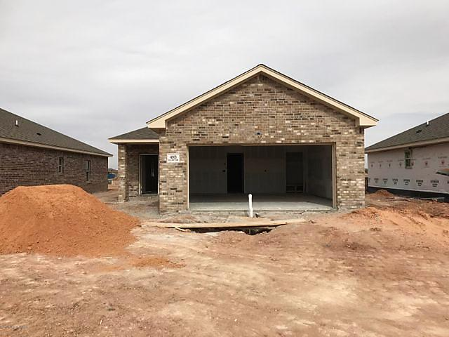 Photo of 4905 Gloster St Amarillo, TX 79118