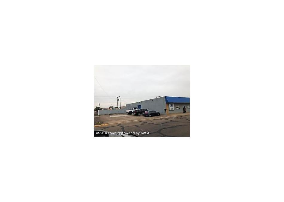 Photo of 805 Weatherly Borger, TX 79007