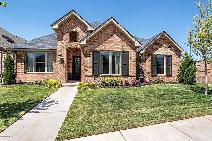 Photo of 5717 Barrington Ct Amarillo, TX 79119