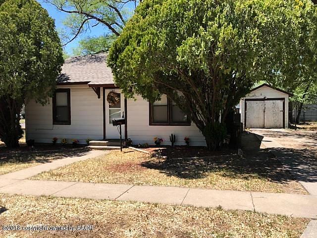 Photo of 510 College St Canyon, TX 79015