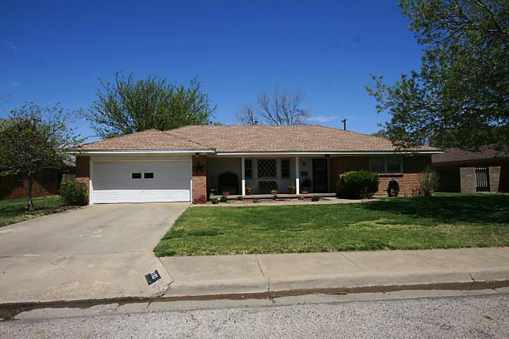 Photo of 6102 Calumet Rd Amarillo, TX 79106