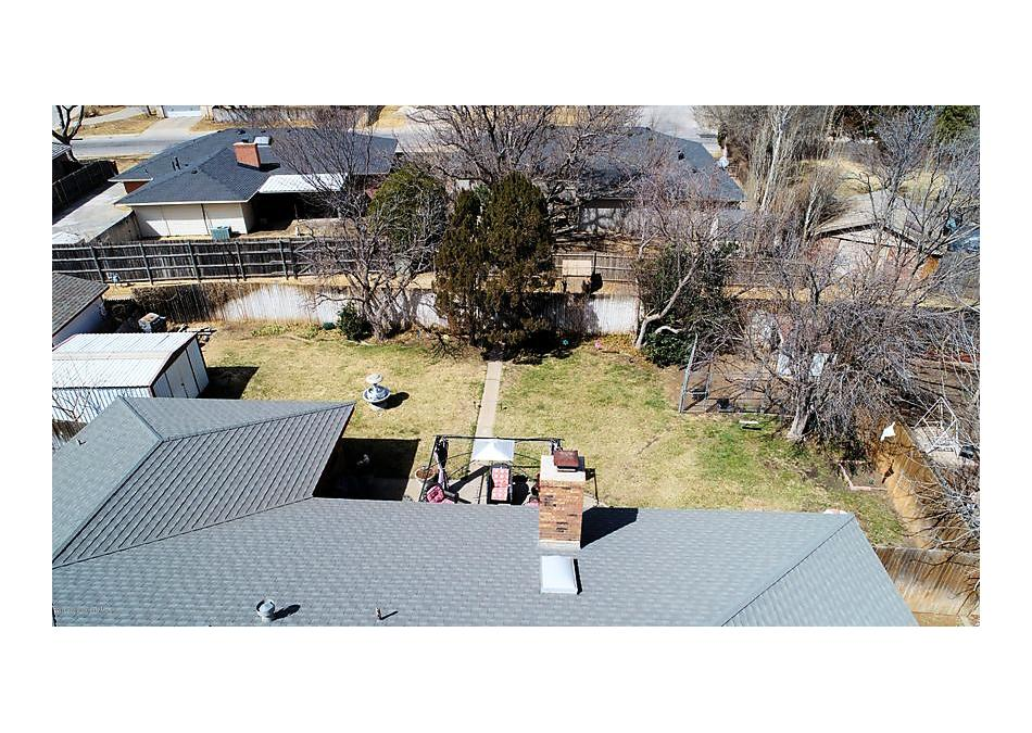 Photo of 3904 Barclay Dr Amarillo, TX 79109