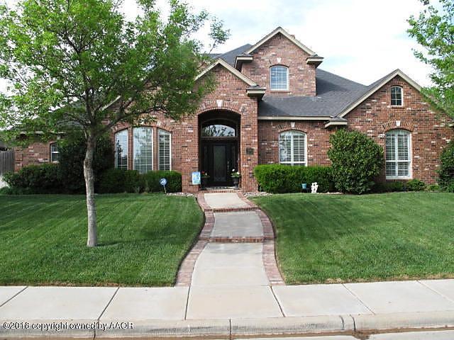 Photo of 7804 Oakview Dr Amarillo, TX 79119