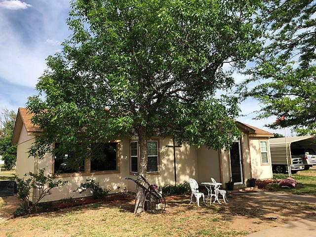 Photo of 713 Davis Ave Stinnett, TX 79083